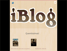 Tablet Preview of 1blog.webnode.com.br