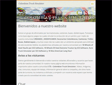 Tablet Preview of 18wos-cts.webnode.es